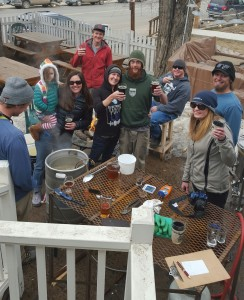 outlaw patio brew crew